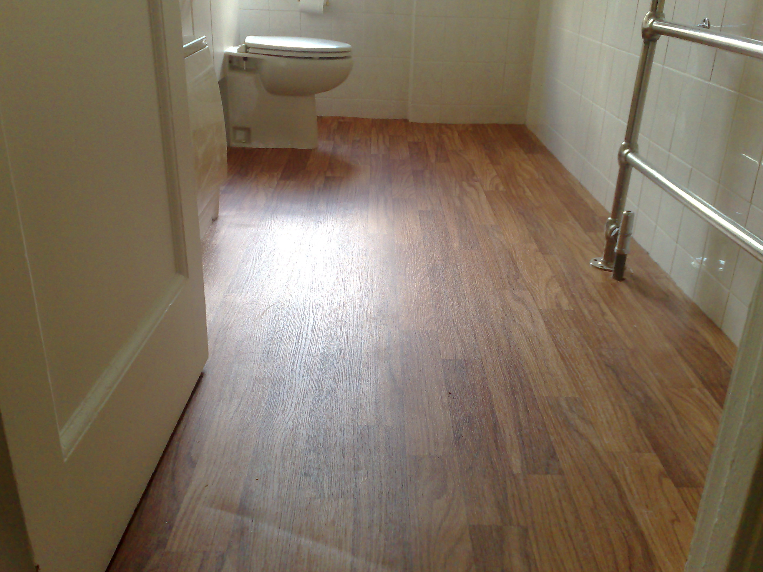 Wood flooring gallery laminate flooring for Floating laminate floor